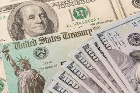 Trump Push on $2K Checks Flops