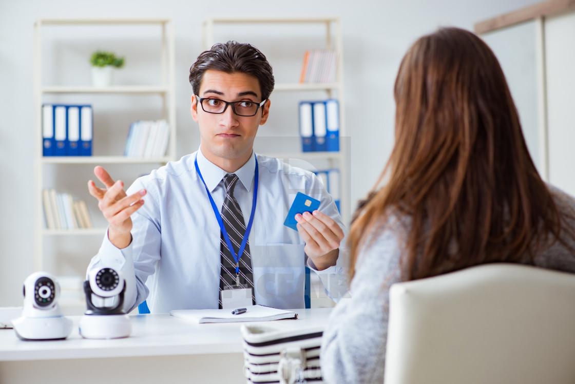 Client Assistant
