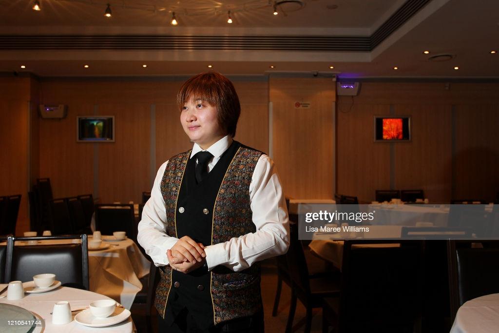 Restaurant Supervisor 2021