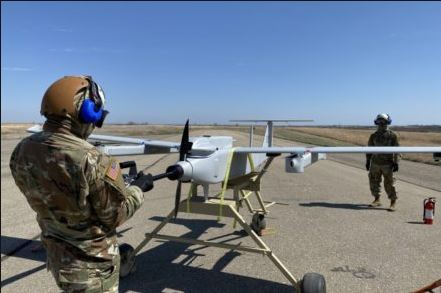 Tactical Aviation and Ground Munition (TAGM)
