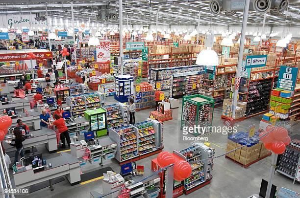 Warehouse and Shopper Team Member
