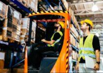 Warehouse Operator/Re-Grader