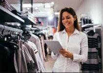 retail representative